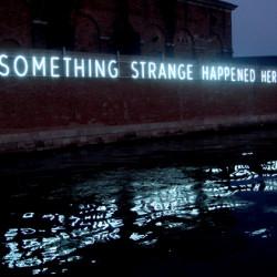 Daniel FIRMAN – Strange