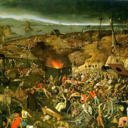Pierre Brueghel dit » l'ancien «.