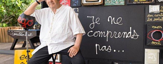 BEN ( Benjamin Vautier )